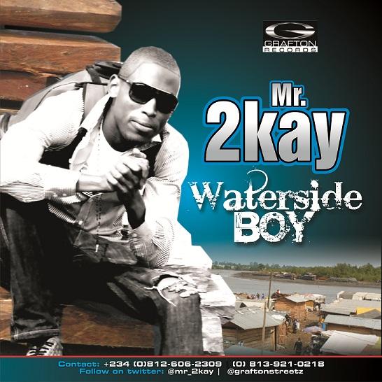 2kay Waterside Boy