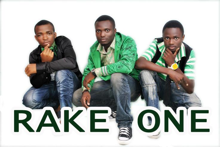 Rake one