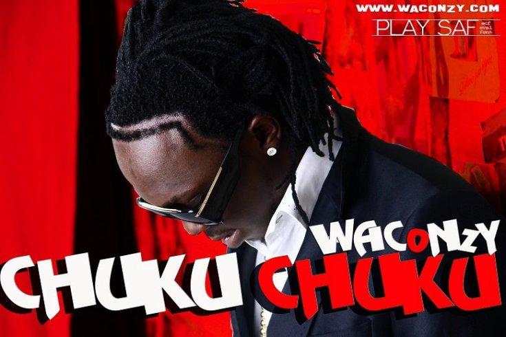 Waconzy - Chuku Chuku[rakeonemusic.wordpress.com]