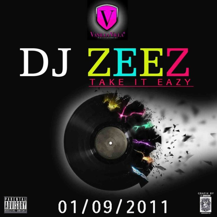 dj zeez