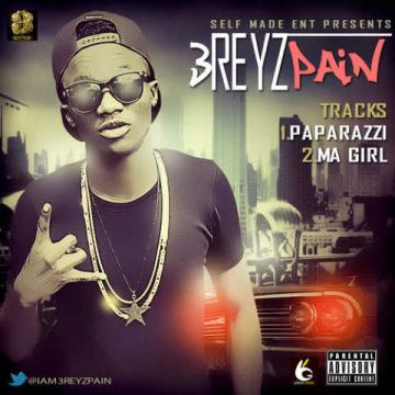 Exclusive: 3reyzpain - Paparazzi