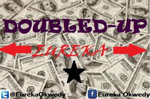 Exclusive: Eureka - Doubled Up (Prod by Yung Presh)