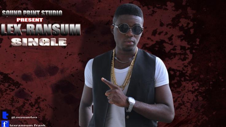 Exclusive: Lex-Ransum - Single