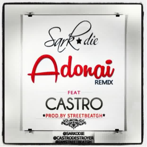 Exclusive: Sarkodie – Adonai (Remix) ft. Castro